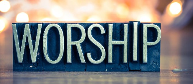 Worship Services in Southaven, MS